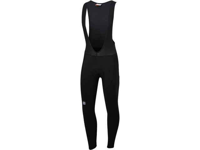 Sportful Neo Salopette Uomo, black